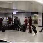 Qatar Airways Baggage Services