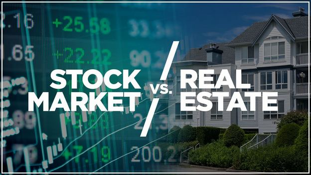 Real Estate Stocks Are On Sale But No One Is Buying
