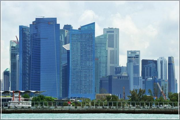 Real Estate Stocks Singapore
