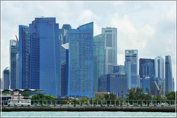 Real Estate Stocks Singapore