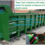 Recycling Drop Off Centers Near Me