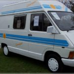 Renault Trafic Dealers Near Me