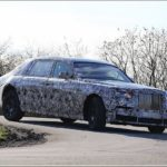 Rolls Royce Phantom Price