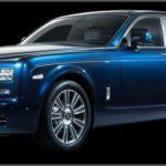 Rolls Royce Phantom Price In Dubai