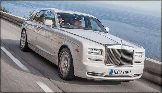 Rolls Royce Phantom Price In Usa