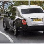 Rolls Royce Phantom Price Singapore