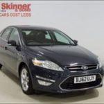 Ron Skinner Car Sales
