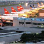 Sao Paulo Airport Ankunft