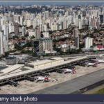 Sao Paulo Airport To City