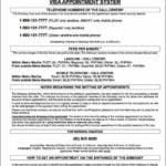 Schengen Visa Application German Embassy Manila