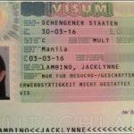 Schengen Visa Application Philippines