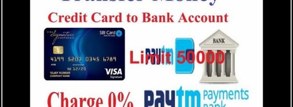 Send Money Online With Credit Card In Usa
