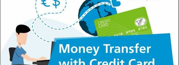 Send Money Online With Credit Card Worldwide