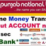 Send Money Using Bank Account Instantly