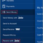 Send Money With Checking Account Number Instantly