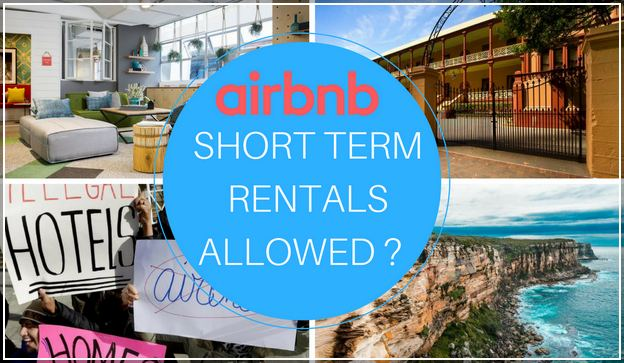 Short Term Lease Sydney
