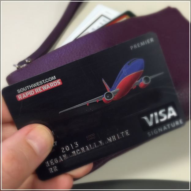 Southwest Credit Card Offers 2018