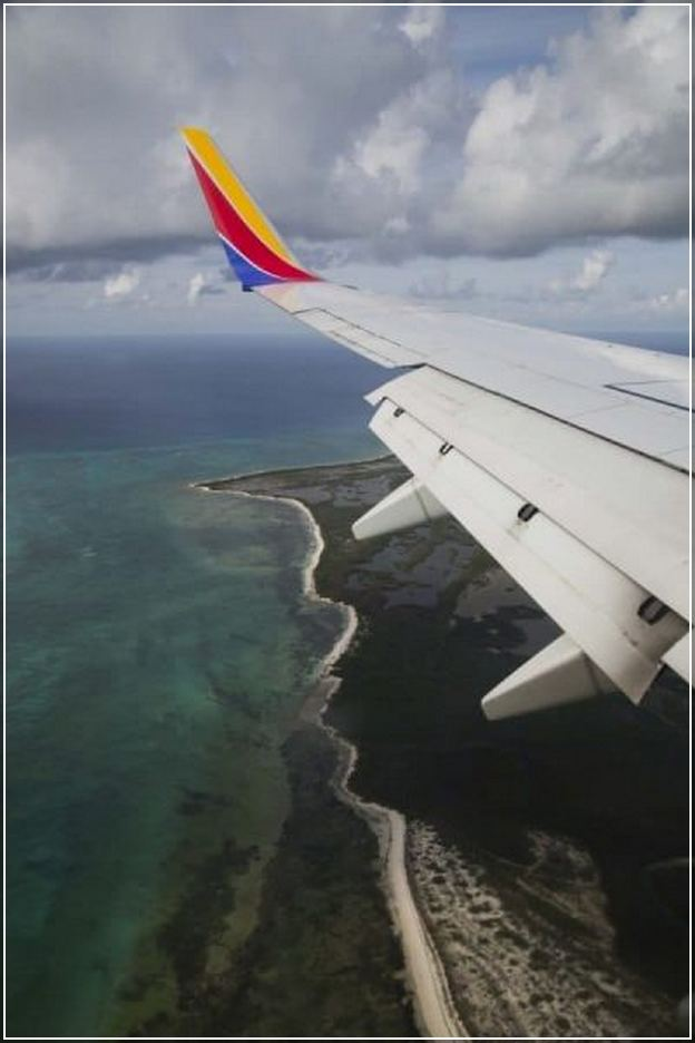Southwest Travel Funds For Early Bird