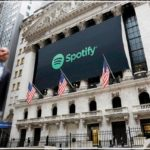 Spotify Ipo Date 2018