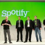 Spotify Ipo Launch Date