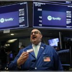 Spotify Ipo Trading Date