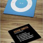 Square Business Card Size Pixels