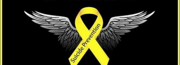 Suicide Prevention Quotes Pics