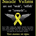 Suicide Prevention Quotes Pictures