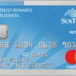 Suntrust Small Business Credit Card Login