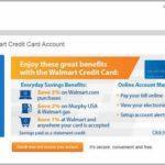 Synchrony Bank Walmart Credit Card Customer Service