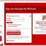 Target Credit Card Instant Decision