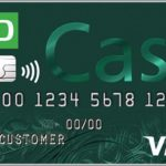 Td Bank Cash Credit Card Balance Transfer