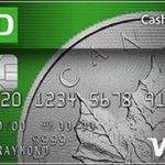 Td Bank Cash Credit Card Cash Advance