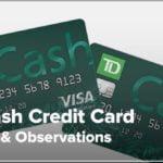 Td Bank Credit Card Rewards Phone Number