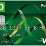 Td Bank Credit Card Rewards Points