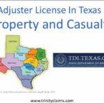 Texas Insurance Adjuster License Renewal Requirements