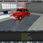 The Car Company Tycoon Game