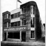 The Courier Tunbridge Wells