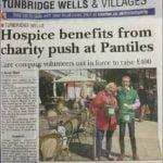 The Courier Tunbridge Wells Obituaries