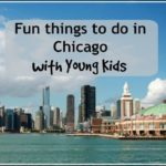 Things To Do In Chicago Today With Toddlers