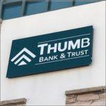 Thumb National Bank Pigeon Mi