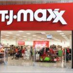 Tj Maxx Credit Card Payment Call