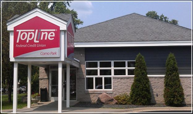 Topline Credit Union Near Me