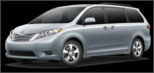 Toyota Lease Specials Denver