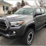 Toyota Tacoma Lease Deals Ct