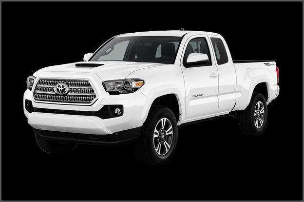 Toyota Tacoma Lease Deals March 2019