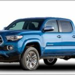 Toyota Tacoma Lease Deals Nh