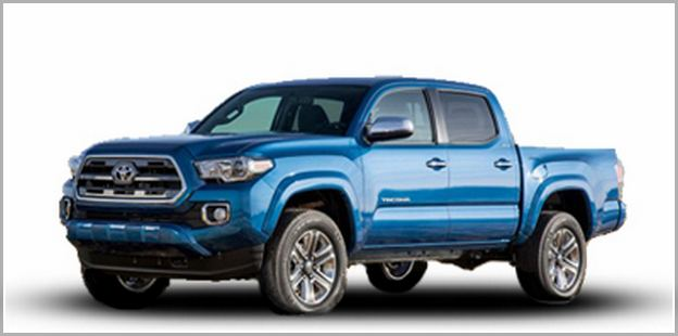 Toyota Tacoma Lease Deals Nh