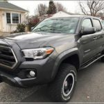 Toyota Tacoma Lease Deals Ny