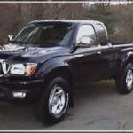 Toyota Tacoma Lease Deals San Diego